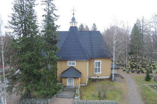Lemin kirkko