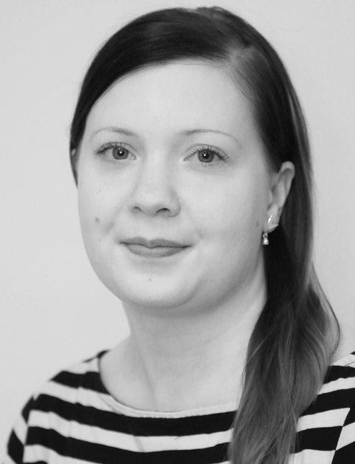 Laura Kylliäinen