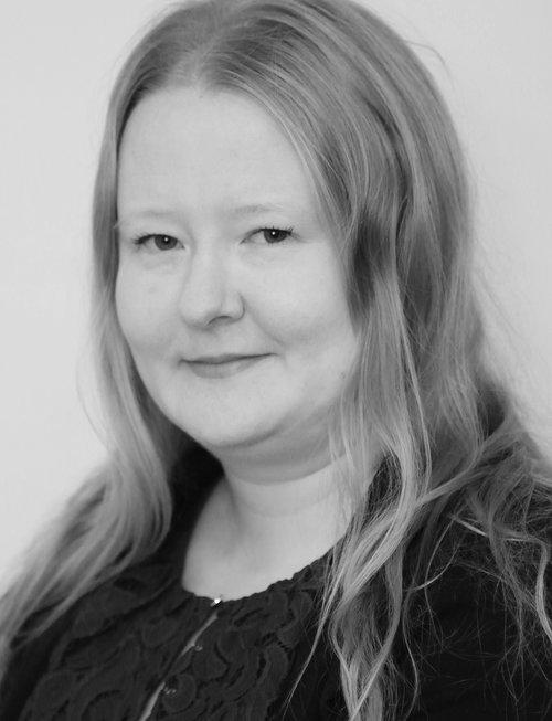 Tiina Lavikka